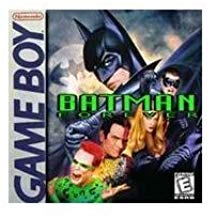 GB: BATMAN FOREVER (WORN LABEL) (GAME)